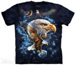 Cosmic Eagle by The Mountain